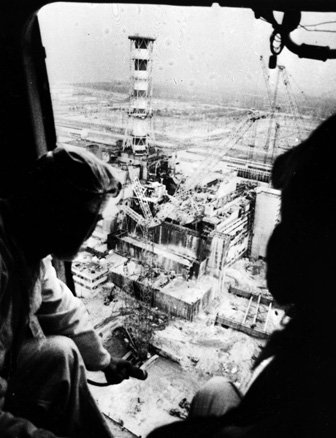 Weerhuisje.eu - CHERNOBYL CHRONOLOGY - The Chernobyl accident and its aftermath